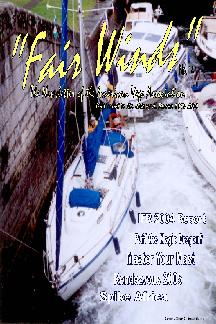 Fair Winds 14 cover