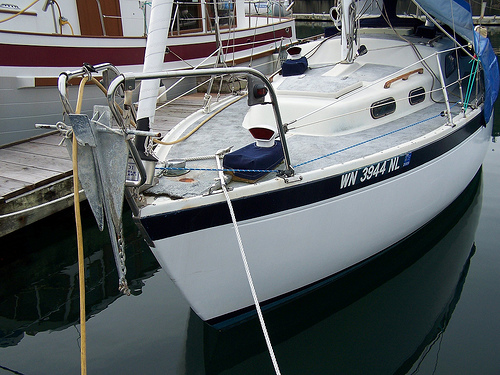 Albin Vega 27 sailboats for sale. Fine small yachts to take you anywhere