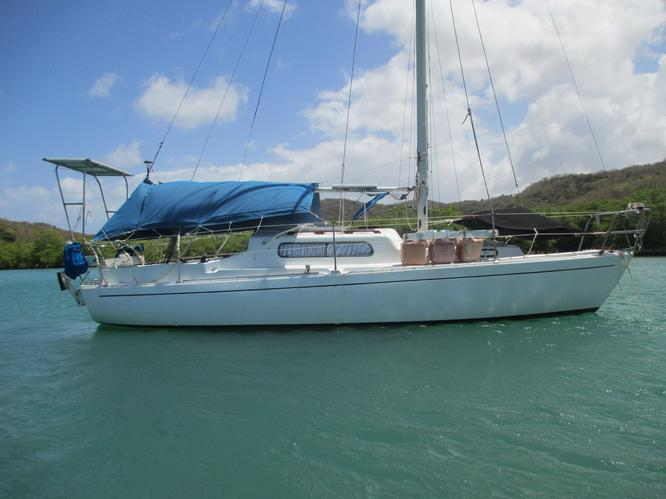 Albin Vega 27 sailboats for sale. Fine small yachts to take ... on